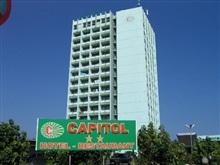 Hotel Capitol, Jupiter