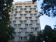 Hotel Unirea, Mamaia