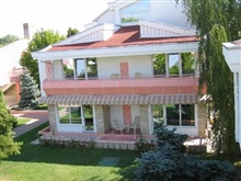 Hotel Vox Amiral, Costinesti