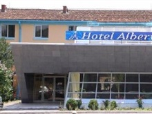 Hotel Albert, Neptun