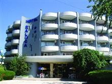 Hotel Raluca, Venus