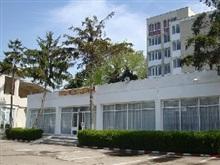 Hotel Siret , Saturn