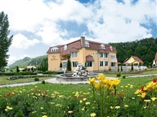 Hotel Edelweiss, Sovata