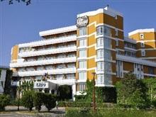 Hotel Lido, Mamaia