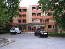 Hotel Family Club Mercur Minerva, Mamaia