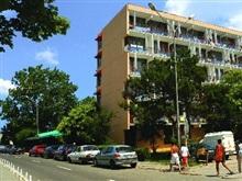 Hotel Lidia, Venus