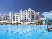 Hotel Concorde Green Park Palace, Orasul Sousse