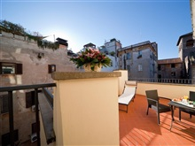 Navona Palace Luxury Inn, Roma