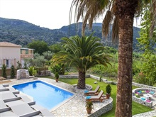Villa Aliki, Lefkada All Locations