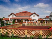 Pension Terra, Bistrita