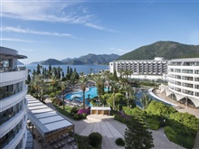 Tui Blue Grand Azur Ex Grand Azur Resort, Marmaris