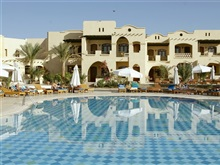 Tc Rihana Resort, El Gouna