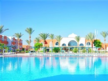 Sunrise Garden Beach Resort And Spa, Hurghada