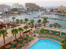 Hotel U Magic Palace, Eilat