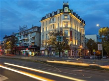 Boutique Hotel Splendid, Varna