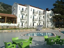 Sunshine Holiday Resort, Fethiye