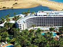 Hotel Seaside Palm Beach, Maspalomas
