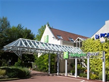 Holiday Inn Resort Le Touquet, Le Touquet