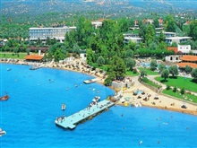 Holidays In Evia Beach Resort, Eretria Evia