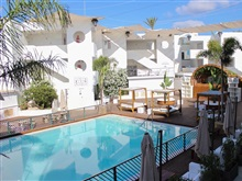 Bora Bora Apartamentos - Adults Only, Ibiza