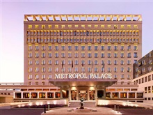 Metropol Palace A Luxury Collection Hotel Belgrade, Belgrado