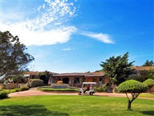 Hotel Colonna Country And Sporting, Porto Cervo