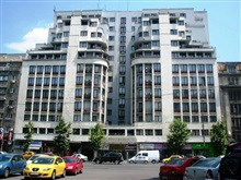Ambasador Hotel, Bucharest
