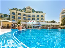 Hotel Spa Romance Splendid, St. Konstantin and Elena