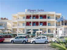 Olympic Ii Suites , Rethymnon