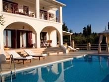 Vila Katia, Lefkada All Locations