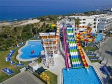 Leonardo Laura Beach And Splash Resort, Statiunea Paphos
