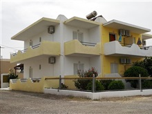 Yiannis Apartments, Mastichari