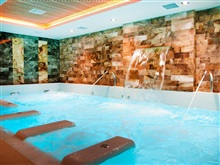 Premier Palace Spa Hotel, Bucharest