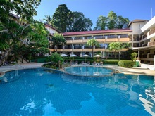Hotel Patong Beach Lodge, Phuket