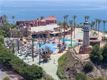 Hotel Holiday World, Benalmadena