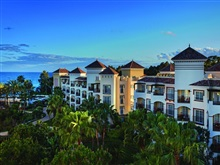 Marriott S Playa Andaluza, Estepona