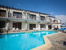 Crystallo Apartments, Statiunea Paphos