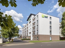 Hotel Holiday Inn Express Cologne Mulheim, Mulheim
