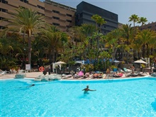 Abora Continental By Lopesan Hotels Playa Del Ingles Ex. Ifa Hotel Continental , Playa Del Ingles