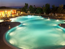 Alkyon Resort Hotel Spa, Corinthos
