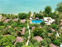 Baan Khaolak Beach Resort, Phang Nga
