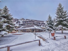 Hotel Junior, Kopaonik National Park
