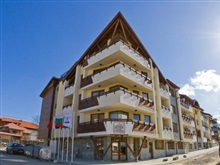 Aparthotel Mountview Lodge, Bansko