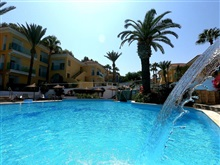 Malama Beach Holiday Village, Protaras Paralimni