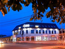 Corner Center Rental Hotel, Buzau