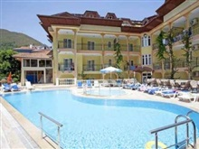 Hotel Mola Apart, Marmaris