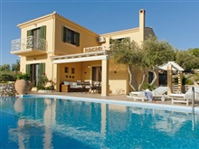 Art Blue Villas, Lefkada