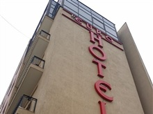 Euro Hotels International Triumf, Bucuresti