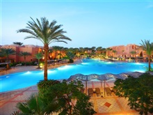 Hotel Jaz Makadi Oasis Resort Ex. Iberotel Makadi Oasis And Family Resort , Hurghada