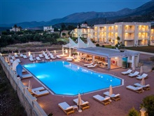 Notos Heights Hotel Suites, Malia Creta
